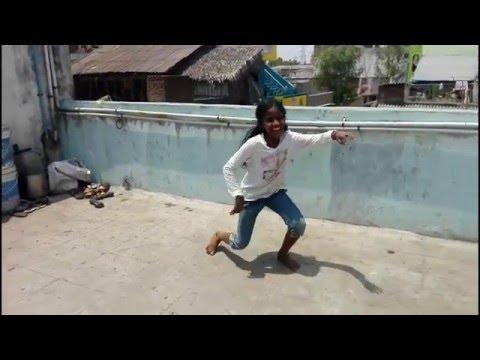 Premam malar dance