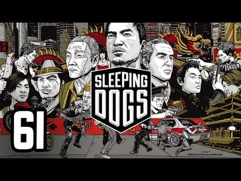 Sleeping Dogs - BEERDIGUNG - Part 61 thumbnail