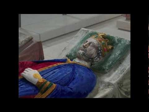 The Face of Richard I (Photoshop Reconstruction)