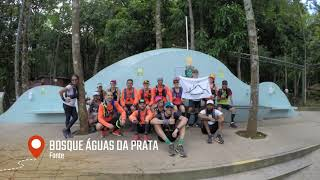 MOMENTOS 2 - TRAIL CAMP INSANE - ÁGUAS DA PRATA 2020
