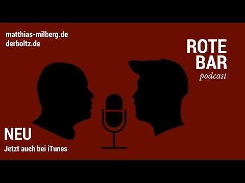 RoteBar - Volume 4: Veggie-Bulette vs. Golden Shower