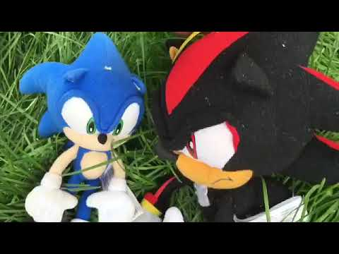 Sonic Plush Land The Legend Of Infinite Youtube