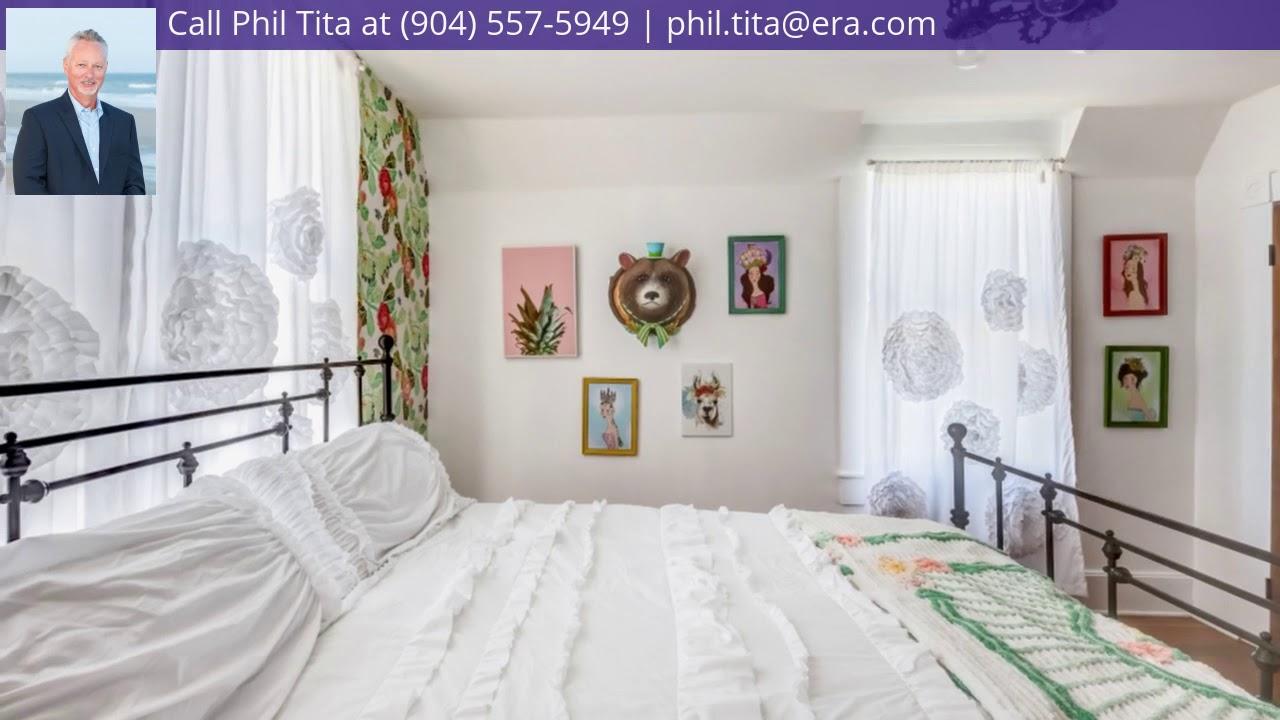 910 San Fernando Street, Fernandina Beach, FL 32034 - MLS #81334