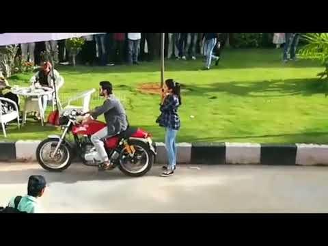 Making of geetha govindham Vijay Devara konda rashmima mandana new movie