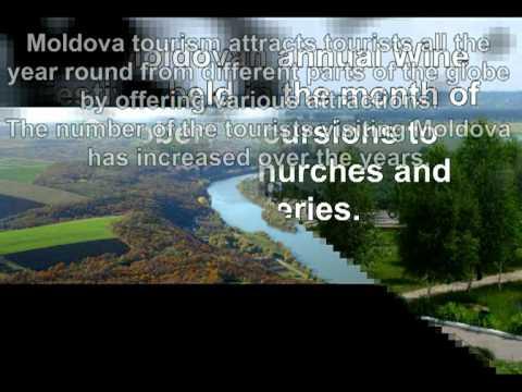 Moldova Tourism