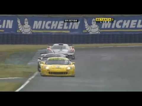 FIA GT 2009 - Round 03 - Oschersleben