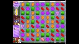 Candy Crush Saga Dreamworld Level 665 LAST LEVEL + ENDING