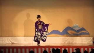 小田代直子 - みちのく大漁旗