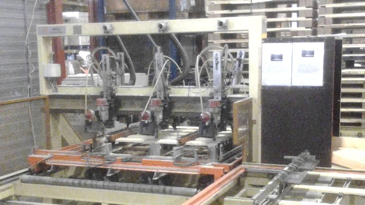 Nieuwe 80x120 pallets 7 lat HT ISPM-15
