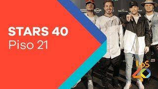 Piso 21 y sus anécdotas más divertidas con Nicky Jam, Juanes o Sebastián Yatra