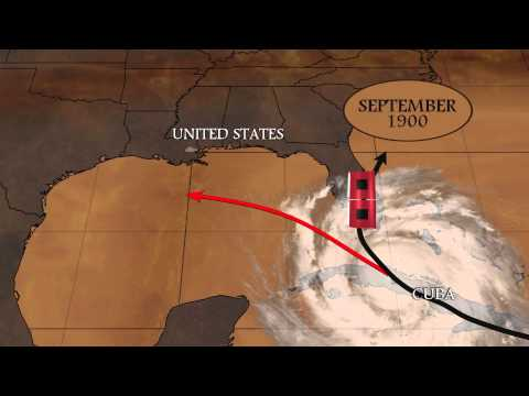 Could the Deadliest U.S. Hurricane Been Avoided?