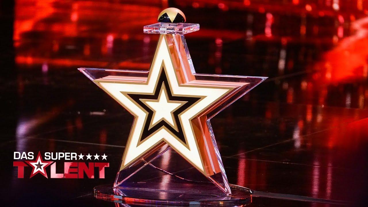 Rtl Now Supertalent 2019