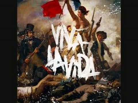 Coldplay - The escapist