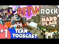 Minecraft RFTW Team 1 #1: Go Go Go!