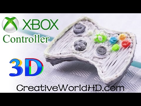how-to-make-xbox-controller---3d-printing-pen/3doodler-2.0-diy-tutorial-by-creative-world