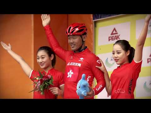 Tour of Taihu Lake 2017 - Stage 3 - Full Race