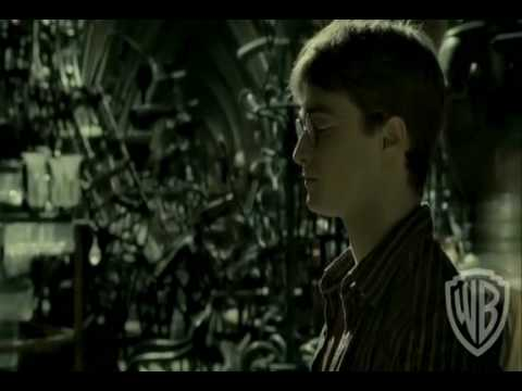 harry and ginny 39 s kiss from half blood prince youtube. Black Bedroom Furniture Sets. Home Design Ideas