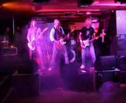 Quotation - hold you back - live in pub