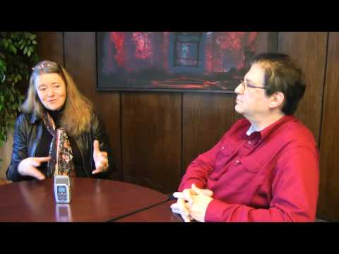ISOC Canada Episode Seven ICANN and Whois issues