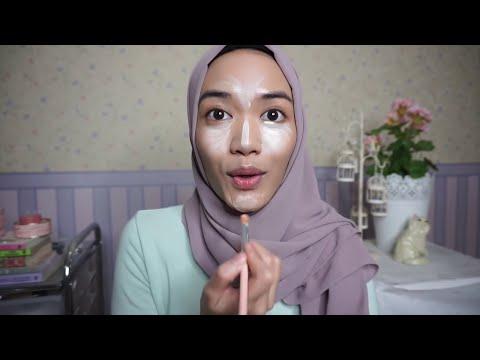 Tips & Trik Make-Up a la Dhana Xaviera   The Body Shop Indonesia