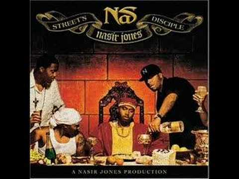 Nas Remember the Times