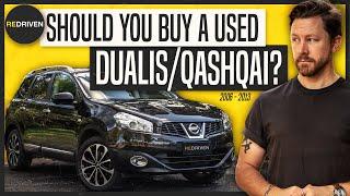 Nissan Dualis/Qashqai (2006-2013) - used car review | ReDriven