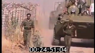 Чайф на Таджико-Афганской границе 1996 год