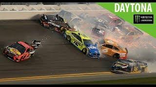 Monster Energy Nascar Cup Series - Full Race Replay - Daytona 500