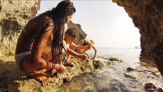 Azjatyckie Dziewczyny - Spontany Są Fajne. Filipiny. Raj Na Ziemi.