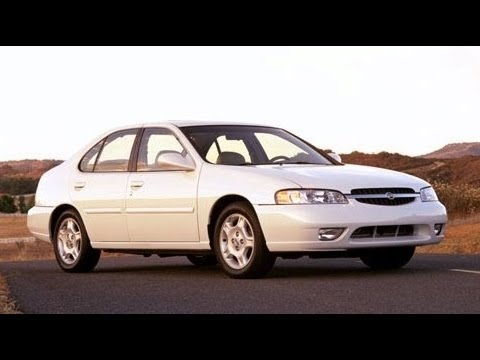 2001 Nissan Altima | Read Owner and Expert Reviews, Prices