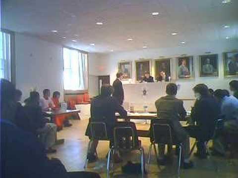 SOUTH KENT SCHOOL GalileoTrial