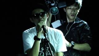 2011 11 04 softlipa 蛋堡 噓 shinlip trio