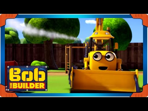 Bob the Builder full episodes | Finishing the fitness trial ⭐New Episodes | Compilation ⭐Kids Movies