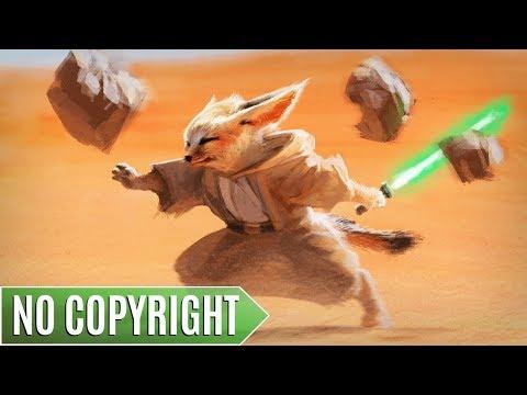 Inova - Desert | ♫ Copyright Free Music