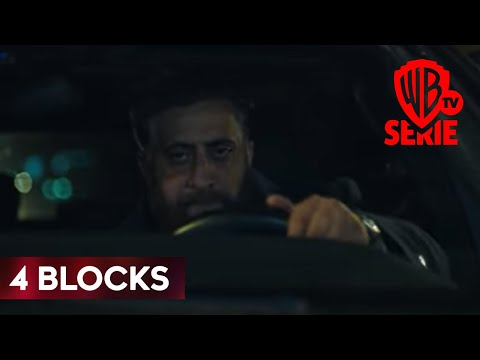 4 BLOCKS | Staffel 2 | Ab 11. Oktober | TNT Serie