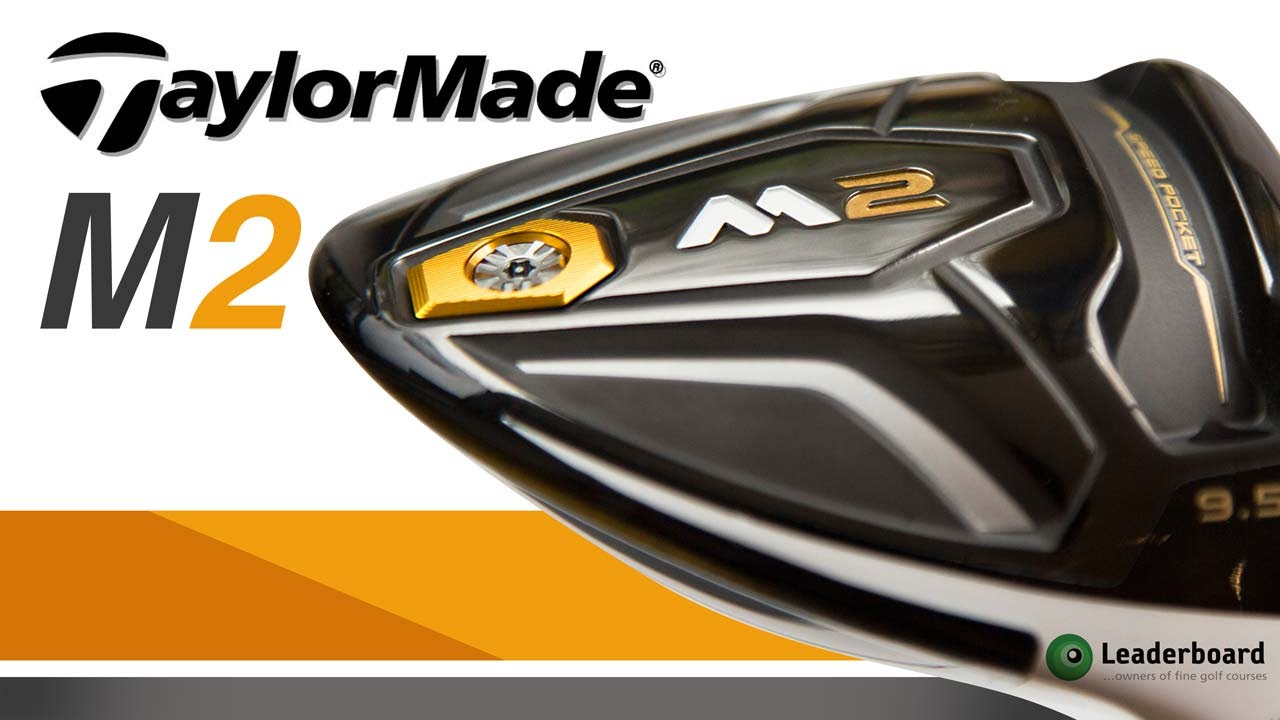 review the new taylormade m2 driver youtube. Black Bedroom Furniture Sets. Home Design Ideas