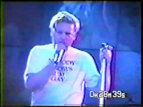 Erasure   Gay Pride 95