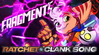 FRAGMENTS | Ratchet & Clank: Rift Apart Song feat. Freeced & oo oxygen!