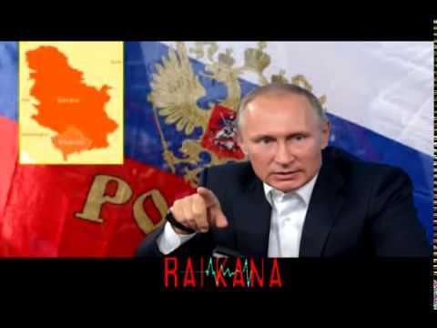 Srbima ce Sve biti vraceno