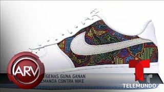 Indígenas panameños ganan disputa a Nike | Al Rojo Vivo | Telemundo
