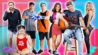 CRUSH GIRLS TEMPORADA COMPLETA - Web Série Maloucos