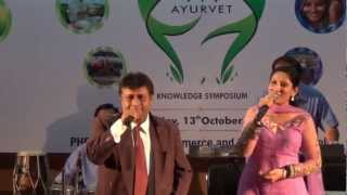 Acha Ji Main Hari Chalo Maan Jao na sung by singer Simrat Chhabra