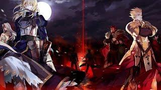 Gambar cover Fate/Zero - OP2 | to the beginning - Kalafina | 中日雙語字幕