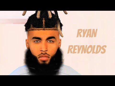 RYAN REYNOLDS  CAS THESIMS4  