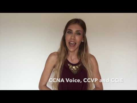Cisco VoIP Engineer