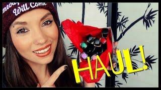 Nail Polish Haul! | Darks, Pastels & Gels!