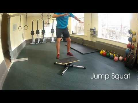 Video: Gyroboard Health & Fitness