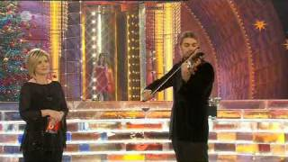 "David Garrett - Christmas Show - ""Chelsea Girl"" - Part II"