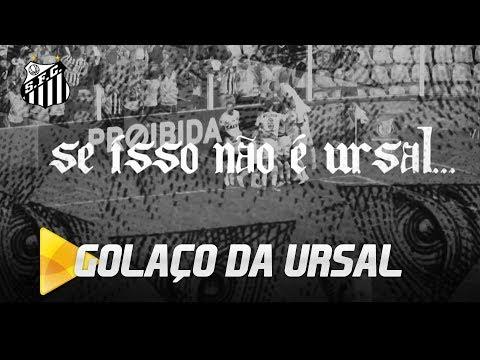 UM GOLAÇO DA URSAL!