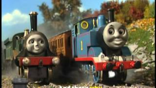THOMAS & FRIENDS - Everything we share.mpg